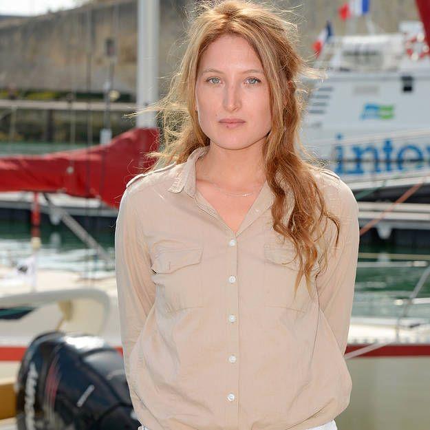 Qui est Julia Piaton, l'héroïne de « Glacé » ?
