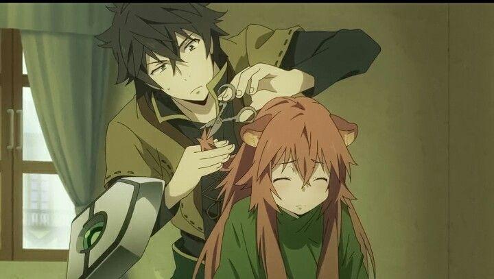 Tate No Yuusha No Nariagari Raphtalia Anime Good Anime Series Anime Romance