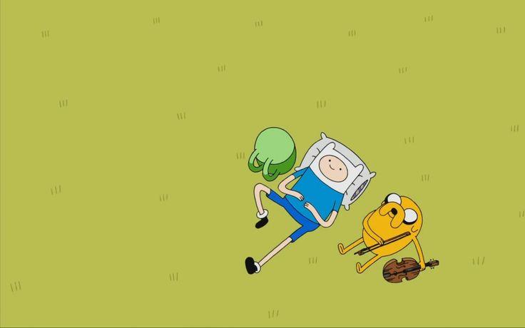 Adventure Time WallPaper Finn HD - http://imashon.com/w/adventure-time-wallpaper-finn-hd.html