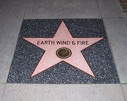 Number 3 The Band my favorite scent was named after- Earth, Wind & Fire @rockingreensoap #letsrock