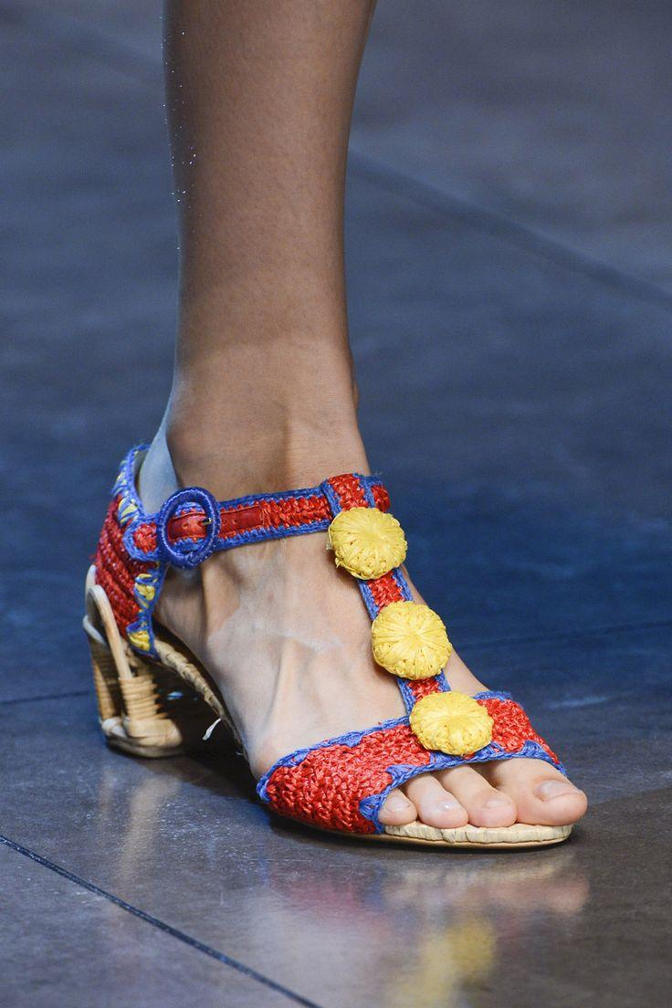 Dolce & Gabbana - Detalles: Summer 2013, 2013 Readytowear, Shoes 2013, 2013 Dolce, Spring Summer, Gabbana Spring, Dolce & Gabbana, Spring 2013, Shoes Addiction