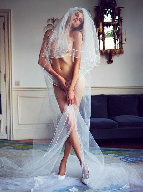 That veil didn't last three seconds. #Seduction #Desire #Lust #Honeymoon