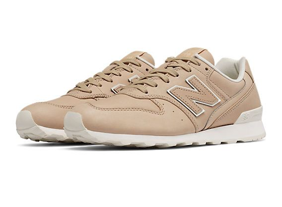 new balance beige femme 996