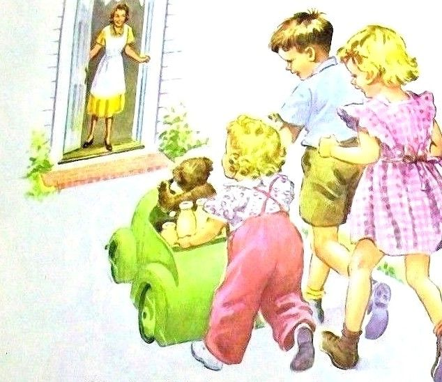 Dick and Jane - Wikipedia