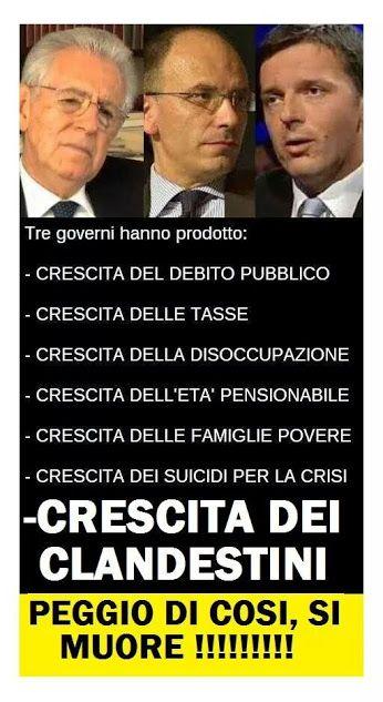 #Renzi - Google+