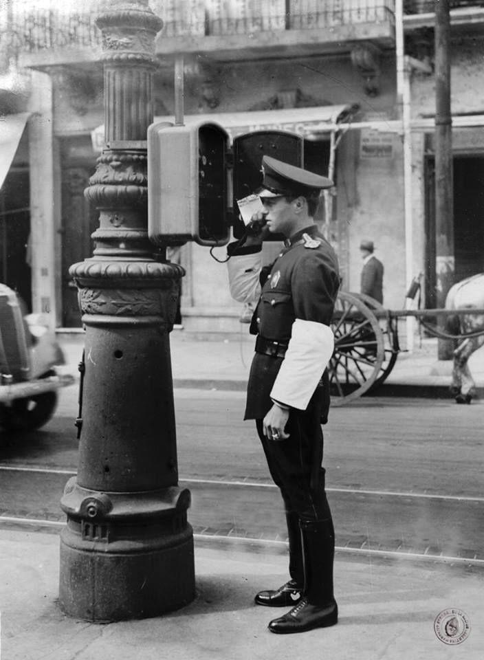 Buenos Aires, antes y ahora -1937