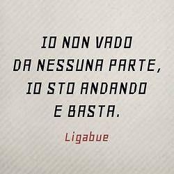 frasi/Ligabue
