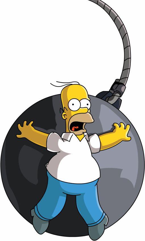 Březen 2010 « Archiv | Simpsonovi