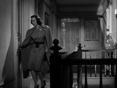 + images about Shadow of a doubt on Pinterest | Teresa wright, Shadow ...