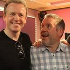 Although we don't always admit it, we've grown to love the Chris Moyles show.