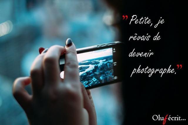 Je travaille dans le magasin depuis mes 14 ans. Petite, je rêvais de devenir photographe. Interview partie 1 de #dianallod, héroïne de ma prochaine nouvelle #poupee  de #olufemi http://wp.me/p6HDsk-1f