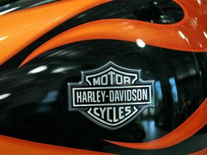Harley-Davidson  2014 Motorcycles