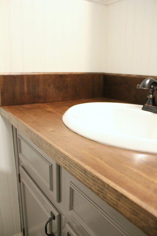 My Blog Diy Wood Countertops Diy Countertops