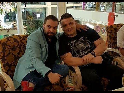 Florin Salam live pentr-u  tata lui Mircea Nebunu fost sef al clanului s...