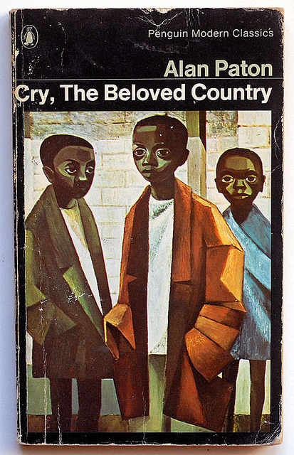 "Alan Paton ""Cry the Beloved Country"" Essay Sample"