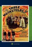 The Three Musketeers, Vol. 3 [DVD], 27227848