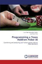 Programming a Texas Hold'em Poker AI: Combining and analyzing past human games' data to make decisions