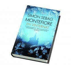 "Vind Simon Sebag Montefiores nye roman, ""En vinternat""."