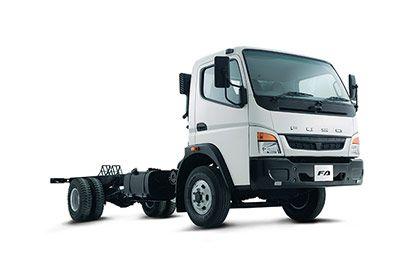 Camiones FUSO | Camión FA | Fuerte y resistente, el FA es un camión de fácil maniobrabilidad que brinda la potencia que necesitas con marchas suaves que prolongan los intervalos de mantenimiento
