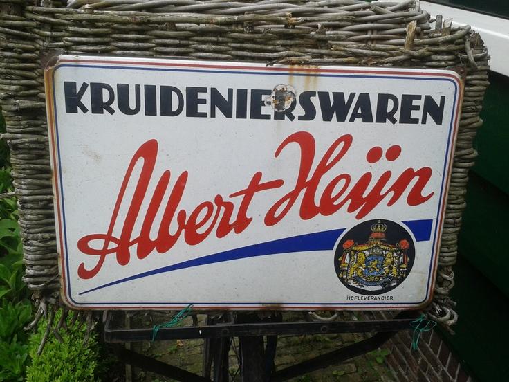 Albert Heijn kruidenierswaren