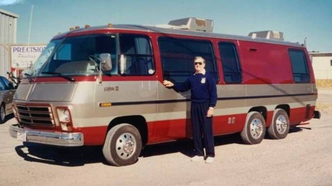 Vintage Class A Rv Classifieds In United States And Canada On Craigslist Ebay 1976 Gmc Eleganza Ii In 2020 Gmc Motorhome For Sale Gmc Motorhome Ford Van Conversion
