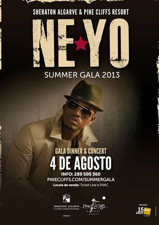 #Neyo performed at the #PineCliffsResort 2013 annual concert. A 5* resort in the Algarve http://www.greatholidaylocations.com/leisure-resorts/pine-cliffs-golf-resort/