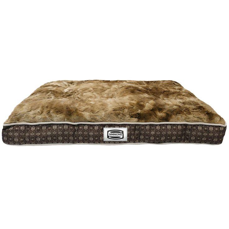 Simmons Beauty Sleep Hide A Bed