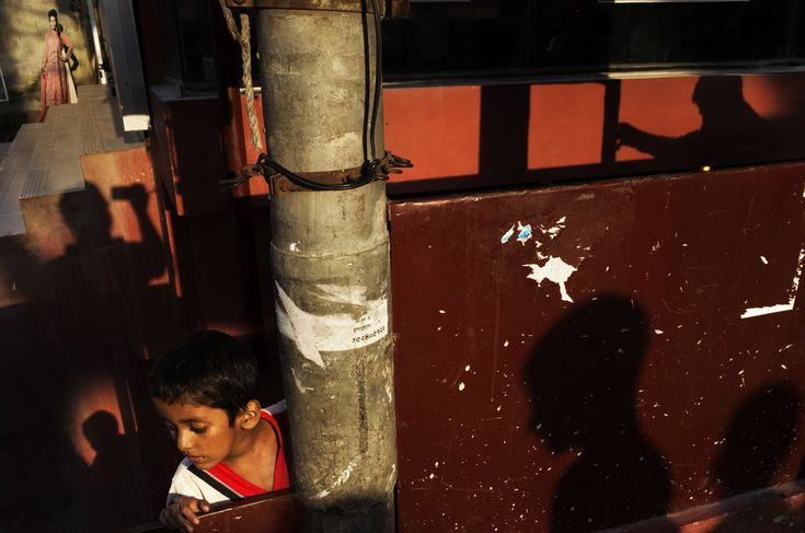Muhammad Hassan Street Photography
