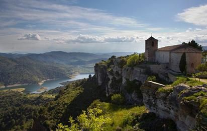 The unique spirit of The #Priorat: a winery vacation package in #Spain
