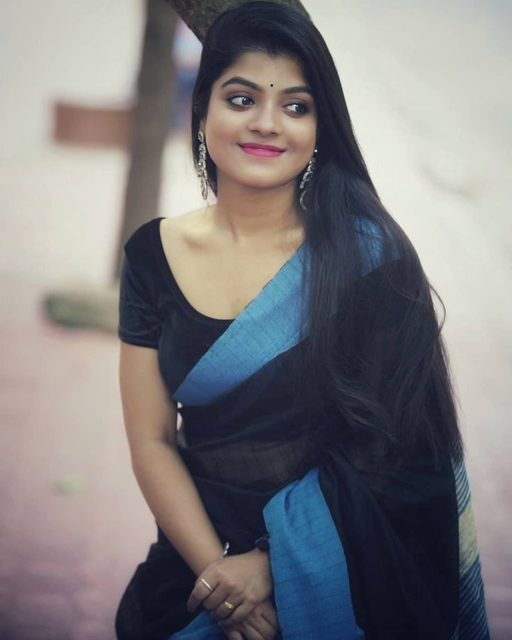 Follow for more in 2020 | Long indian hair, Indian ...
