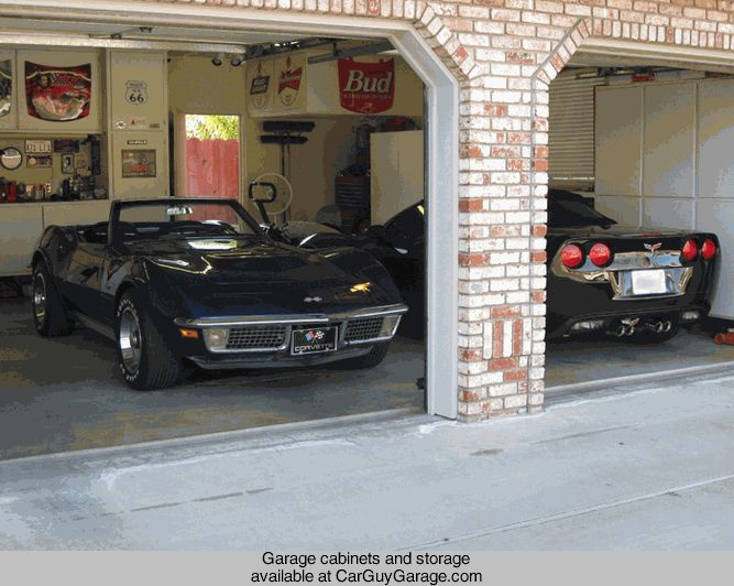 Car guy garage autos post for Garage sn autos 42