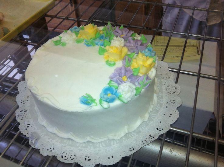 Pick N Pay Bakery Birthday Cakes