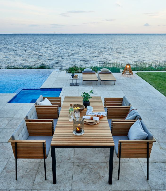 20 best Let\'s eat outside! images on Pinterest | Side chairs ...