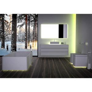 Oltre 25 fantastiche idee su vasca da bagno freestanding su pinterest vasche da bagno vasca - Arredo bagno pozzuoli ...