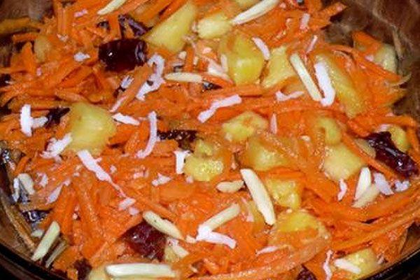 Этот салат идеально подходит для детского питания. И, конечно, оно обязательно понравится многим взр