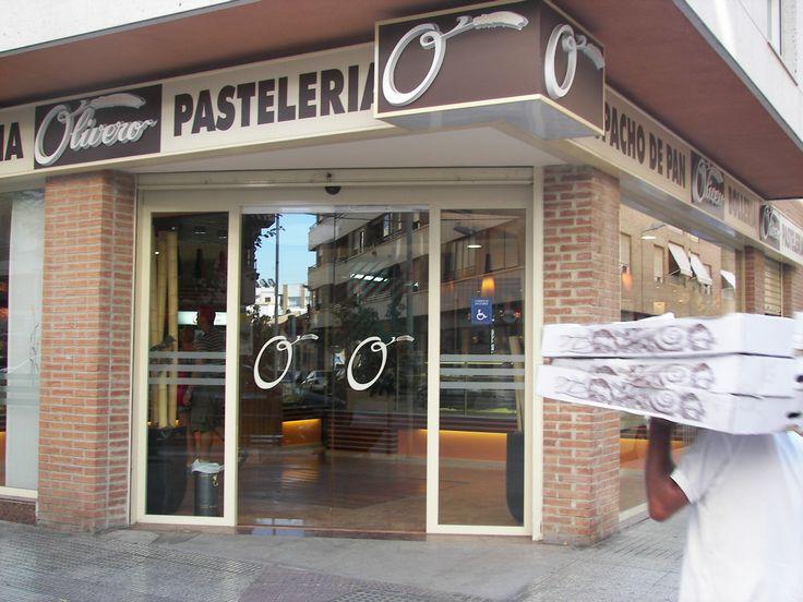 puertas de panaderías - Buscar con Google
