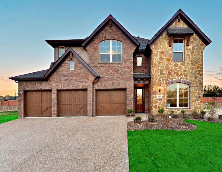 Ryland Homes Dallas