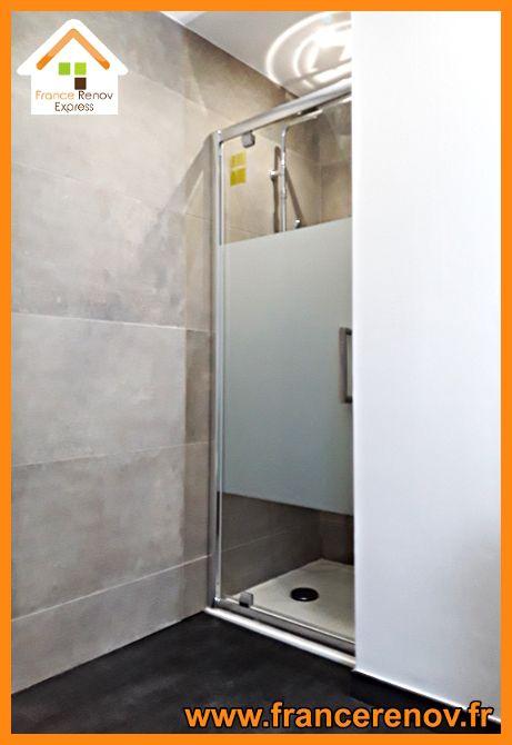 Rénovation complète de salle de bains à Avelin en 2018 Salles de