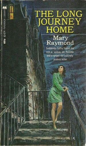 Mary Raymond