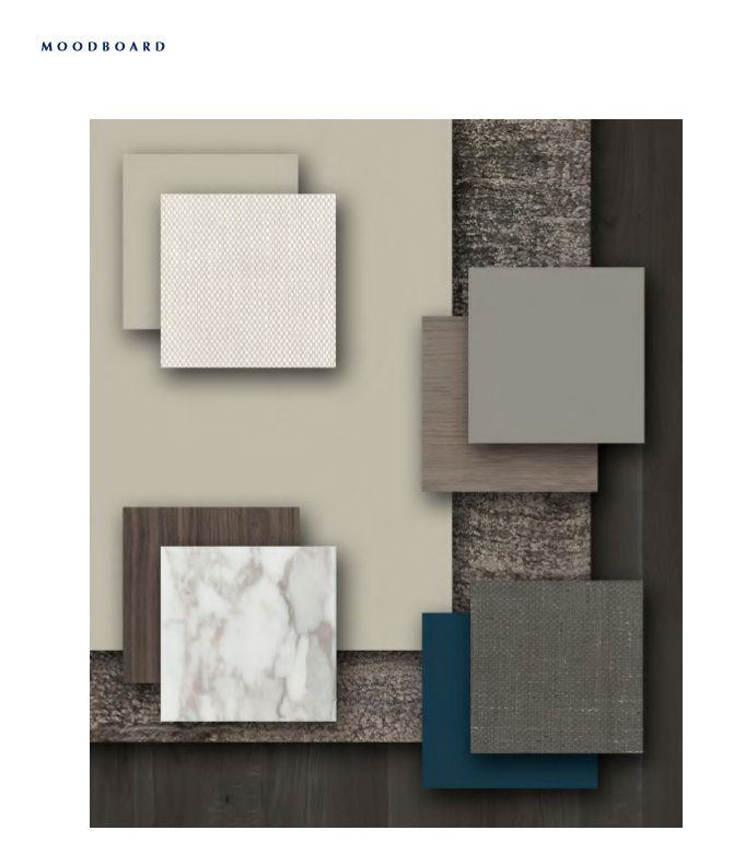 101 best architectural moodboards images on pinterest for Sophisticated color palette
