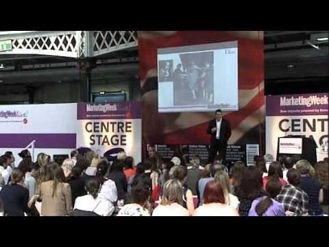 MWL 2012 Centrestage Mark Ritson