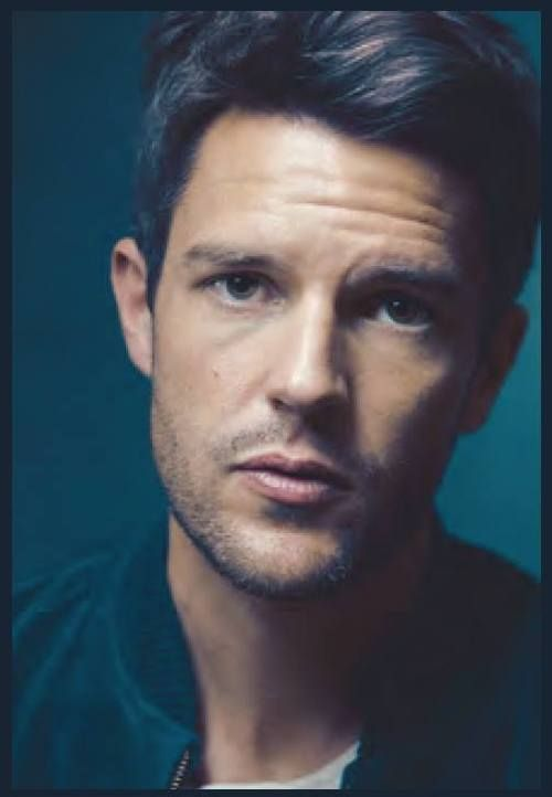 The Killers #BrandonFlowers #Perfection #OMG