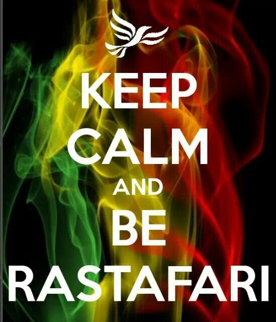 Jah Rastafari Quotes: Rastafari Is A Lifestyle