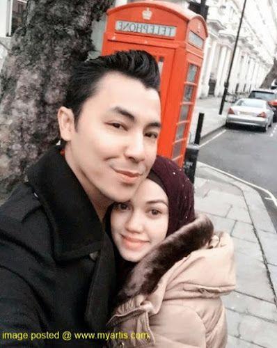 13 GAMBAR - SEKITAR 'BABYMOON' PUTERI SARAH LIYANA DI LONDON   Gambar-gambar sekitar 'babymoon' Puteri Sarah Liyana bersama suaminya Syamsul Yusof di London baru-baru ini. Menerusi beberapa gambar yang dikongsikan oleh pasangan ini menerusi laman Instagram masing-masing mereka berdua tampak sungguh manis dan cukup bahagia. Jom tengok!<< BERITA & GAMBAR SELANJUTNYA - SILA KLIK >> via My Artis Gosip