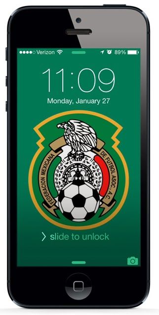 Free iPhone Wallpaper Download #mexico #soccer #worldcup | mexico 2014 | Team wallpaper, Free ...