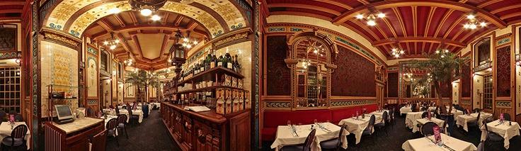 La Cigale - Restaurant - Nantes