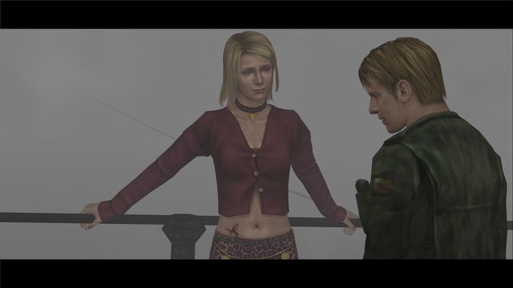 The Silent Hill 2