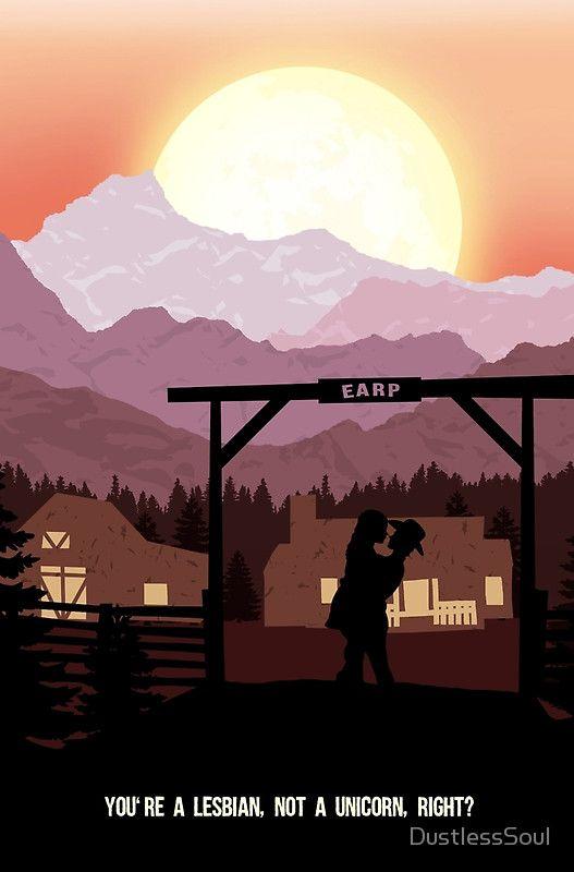 Wynonna Earp. - Wayhaught - Nicole Haught and Waverly Earp