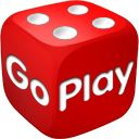 GoPlay, the first online destination created exclusively for social games!