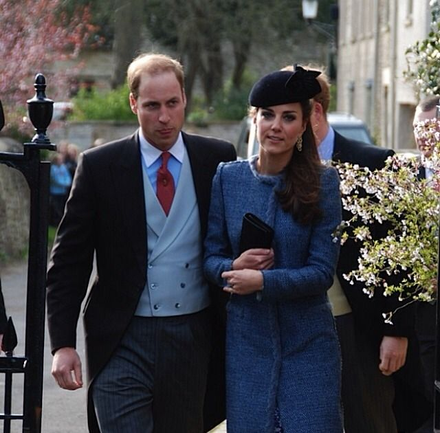 29 March 2017 The Duke And Ss Of Cambridge Prince Harry Attend Wedding Lucy Meade Charlie Budgett At St Mary S Church In Marshfield